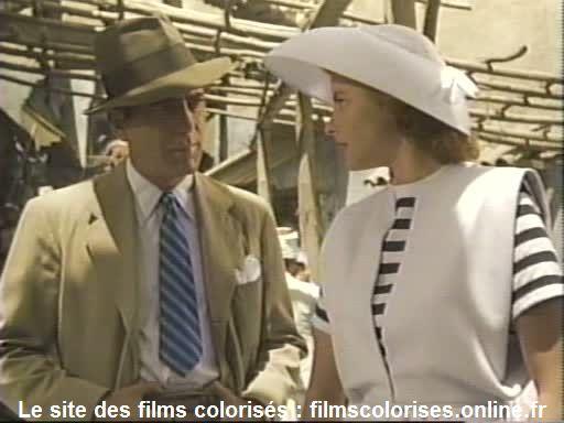 Vous visualisez les captures : Casablanca