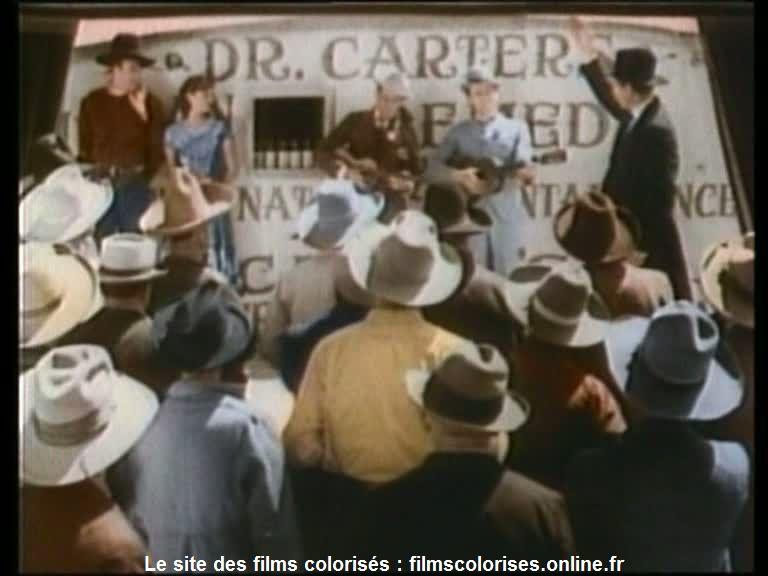 Vous visualisez les captures : L'élixir du Docteur Carter