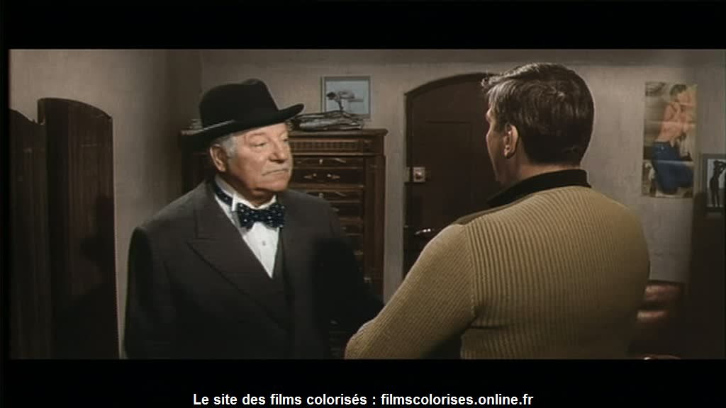 Vous visualisez les captures : Le gentleman d'Epsom