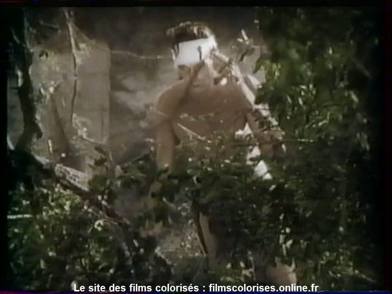 Vous visualisez les captures : Tarzan l'homme singe
